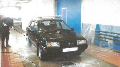 технический центр по обслуживанию и ремонту автомобилей