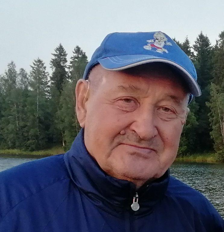Корнеев Алексей Алексеевич