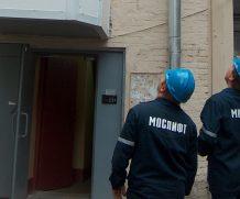 Монтаж лифтов — тяжёлая и ответственная работа