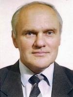 Трофимов Владимир Васильевич