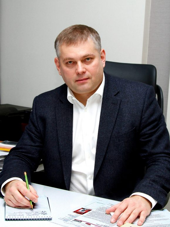 Л.В. Гущин