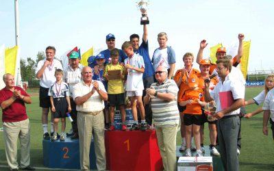 Спортивное противостояние — Сергей Инякин о спортивных традициях