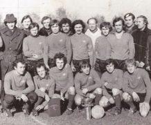 Футбольная команда Константина Блинова (ч.3)
