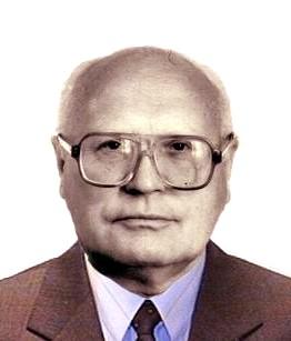 Фёдор Петрович Левин