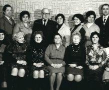 Левин Фёдор Петрович  — 60 лет в лифтовой отрасли