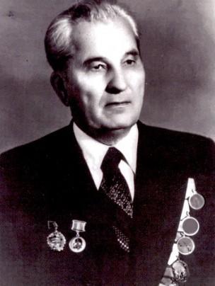 Иван Егорович Егоров (1906—1986)