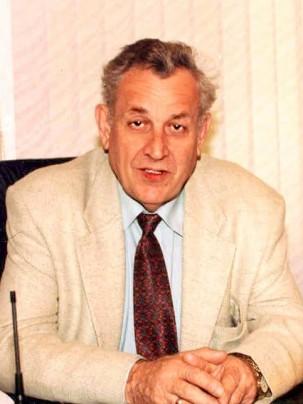 Юровский Виктор Абрамович