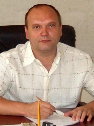 Виктор Андреевич Тишин