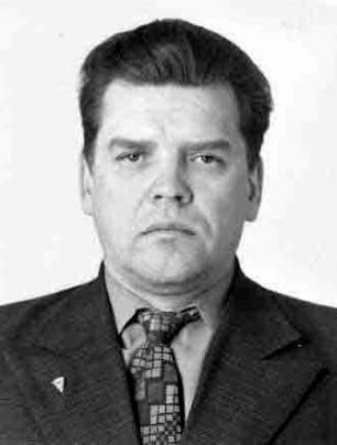 Константин Георгиевич Титков
