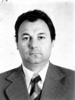 Сарвин Геннадий Петрович