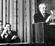 Вспоминая о первом руководителе МОСЛИФТ (часть 3)