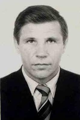 Юрий Иванович Еремеев