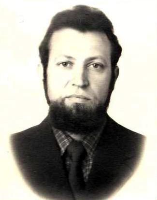 Игорь Леонидович Быстрозоров