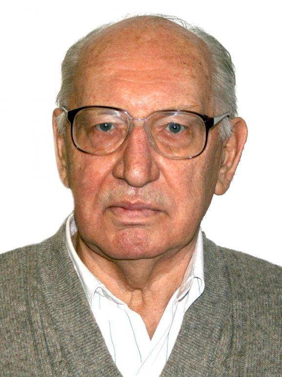 Алексей Кузьмич Прокофьев