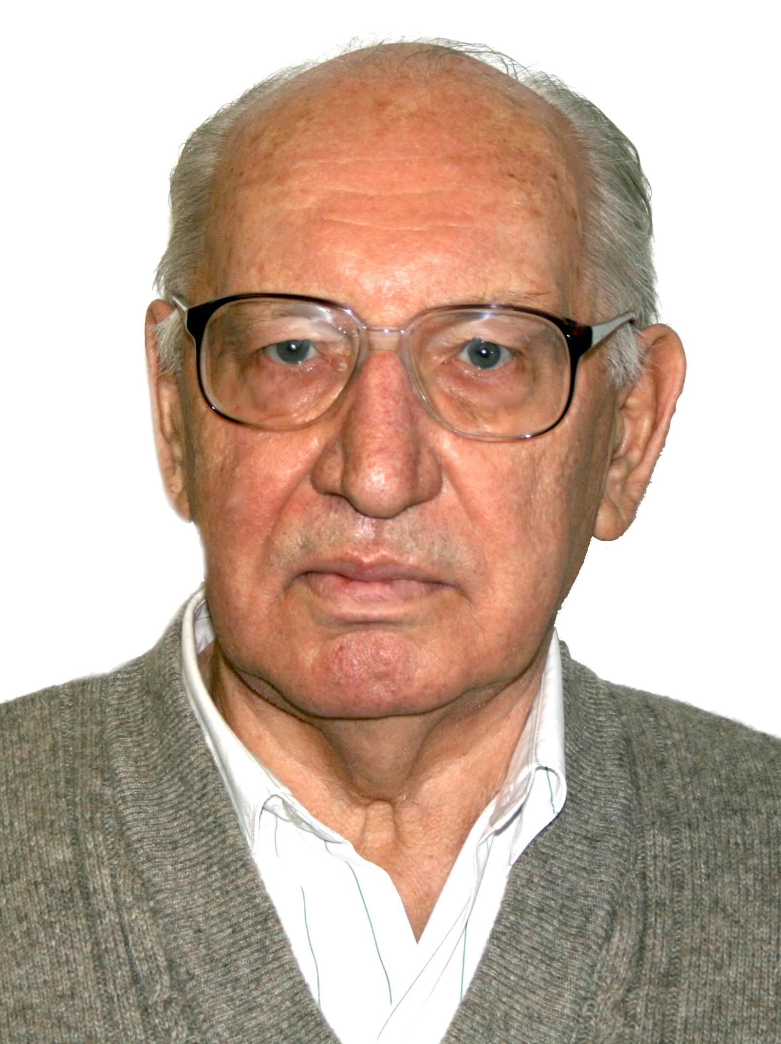 Ушёл из жизни Алексей Кузьмич Прокофьев
