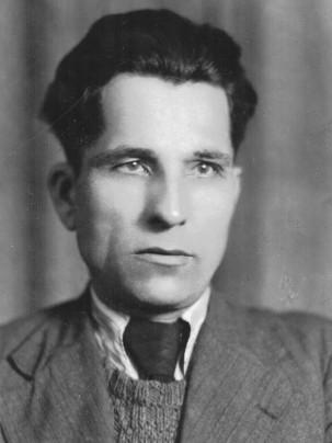 Александр Андреевич Абрамов (1927-2010). Конец 1950-х гг.