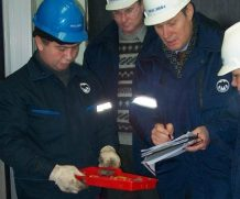 Конкурс электромехаников по лифтам — 2005 год