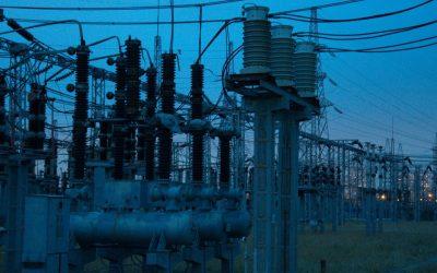Энергетический коллапс в Москве