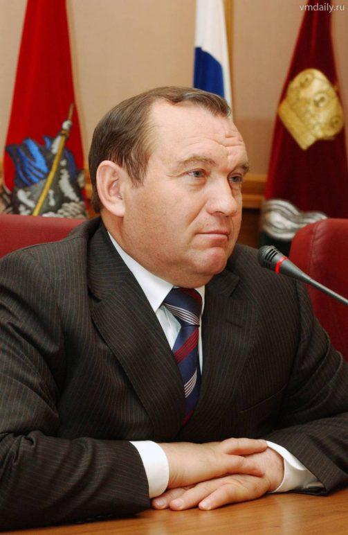 Бирюков Пётр Павлович