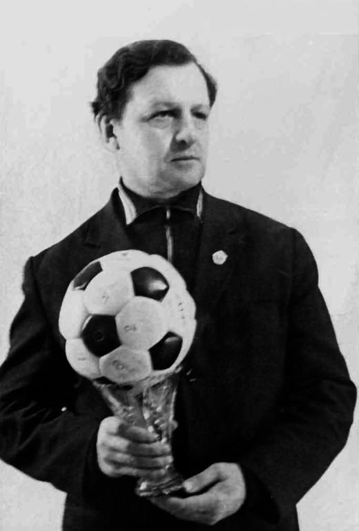 Константин Иванович Блинов