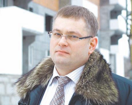 Гущин Леонид Витальевич