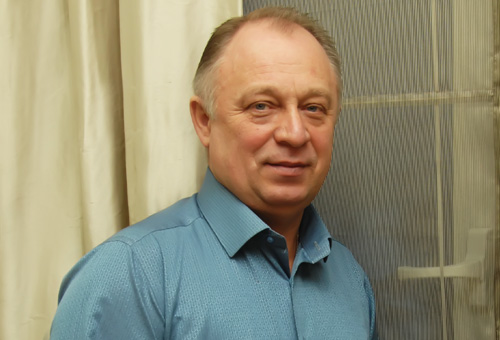Кирюхин Владимир Николаевич