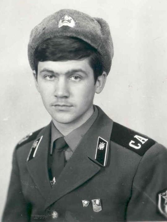 Кудинов Виктор Васильевич