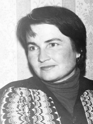 Кузнецова Светлана Григорьевна