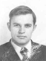 Макаров Николай Кузьмич