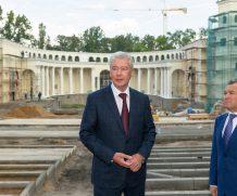 За что Собянин держит Бирюкова?