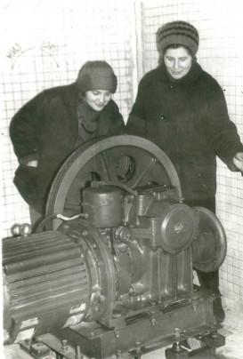 Сергеева В.Н. справа