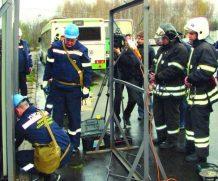 Аварийная служба МОСЛИФТа (ч.2)