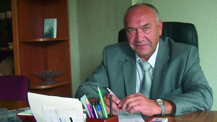 Анатолий Николаевич Новиков